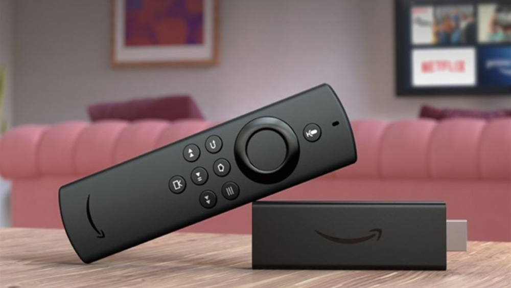 Come Amazon ha rinnovato i suoi Fire Tv