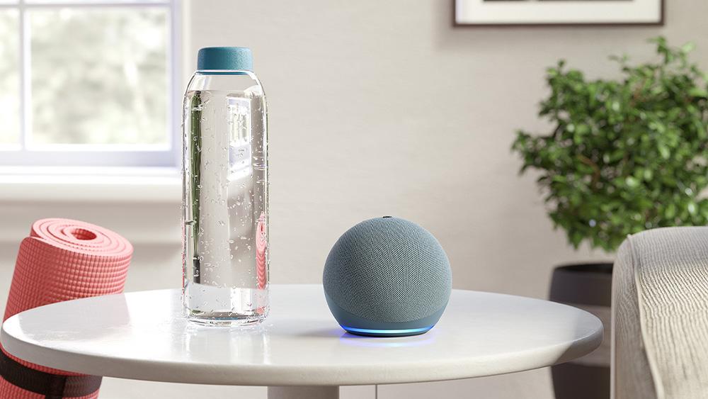 Amazon,  tutta la gamma dei nuovi Echo