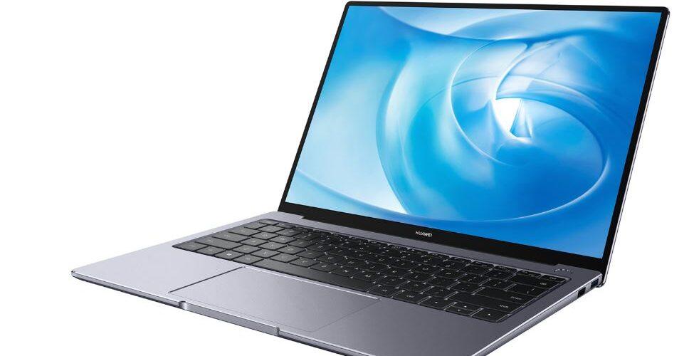 Huawei e il nuovo MateBook 14 AMD
