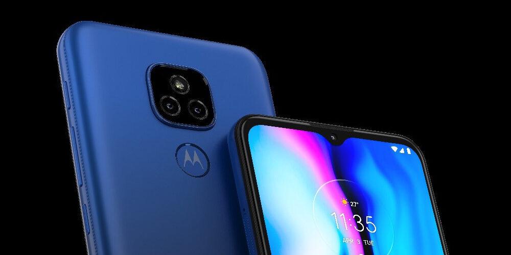 Motorola: ecco moto g9 plus e moto e7 plus