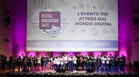 Si allarga il palinsesto di Digital Innovation Days Italy