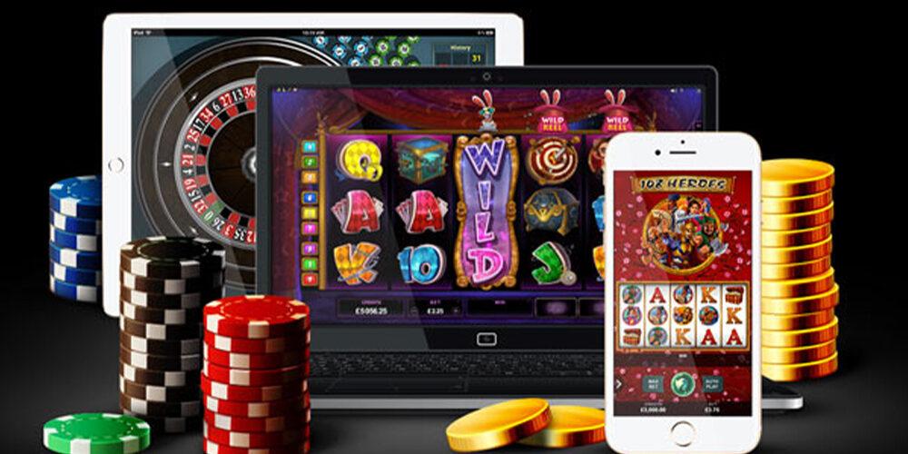 I giochi d'azzardo su smartphone: novità e vantaggi