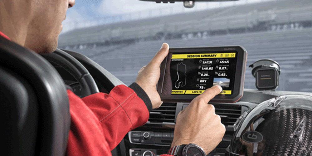 Garmin Catalyst: il dispositivo che migliora le perfomance di guida