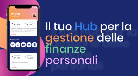 iCashly, l'app per pagamenti e investimenti digitali