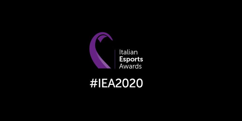 I vincitori degli Italian Esports Awards