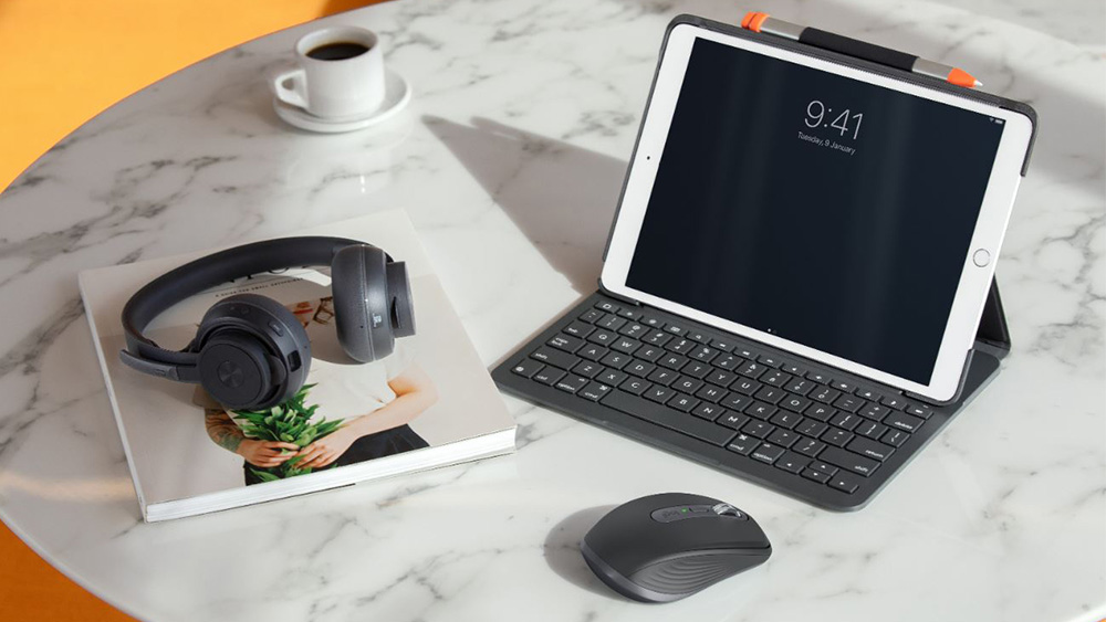Logitech MX Anywhere 3, il mouse che va dappertutto