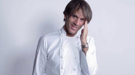 Ristoranti tech: nella cucina di Davide Oldani (video)