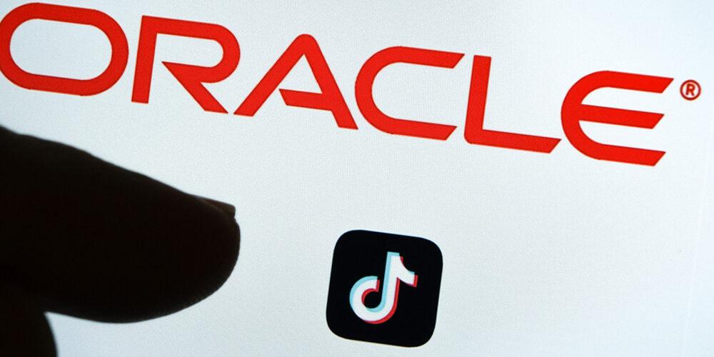 Accordo fatto: Oracle fornirà il cloud sicuro a TikTok