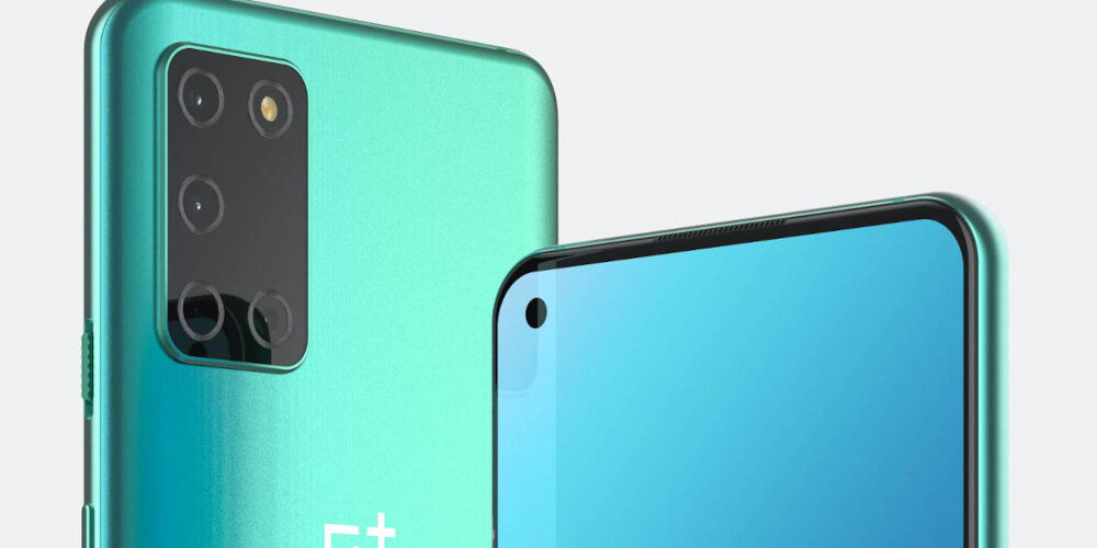 OnePlus 8T introduce l'Ultra-Smooth Fluid Display a 120Hz
