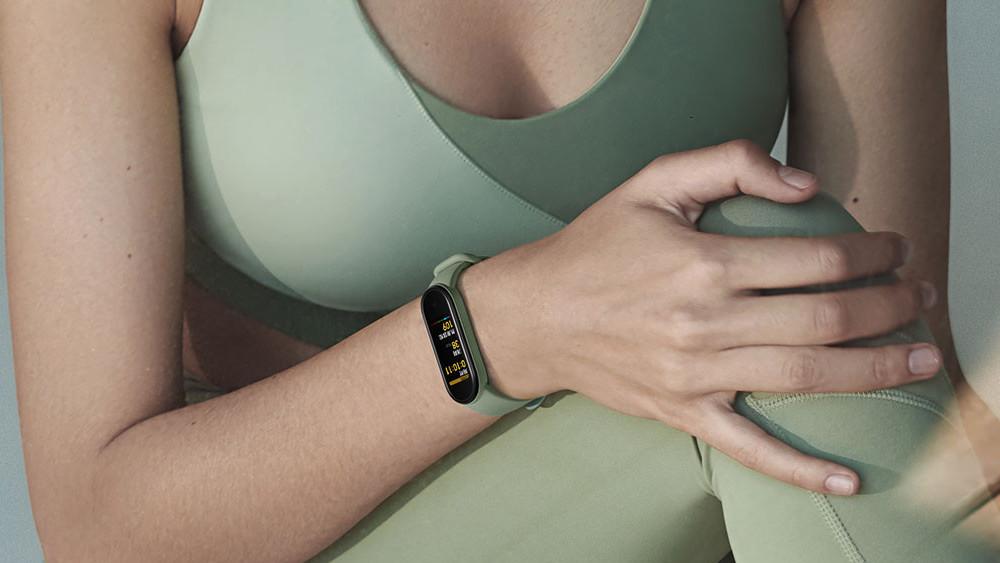 Xiaomi: con l'Hub della salute è anche personal trainer