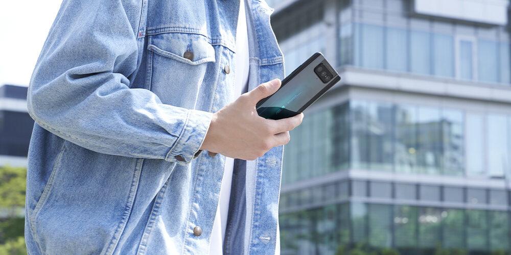 Gli smartphone di ASUS ZenFone 7 e ZenFone 7 Pro disponibili in Italia