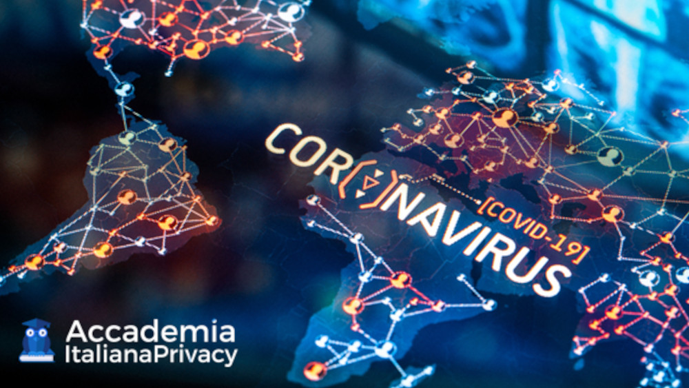 Il tracciamento anti-Covid mette a rischio la privacy dei cittadini?