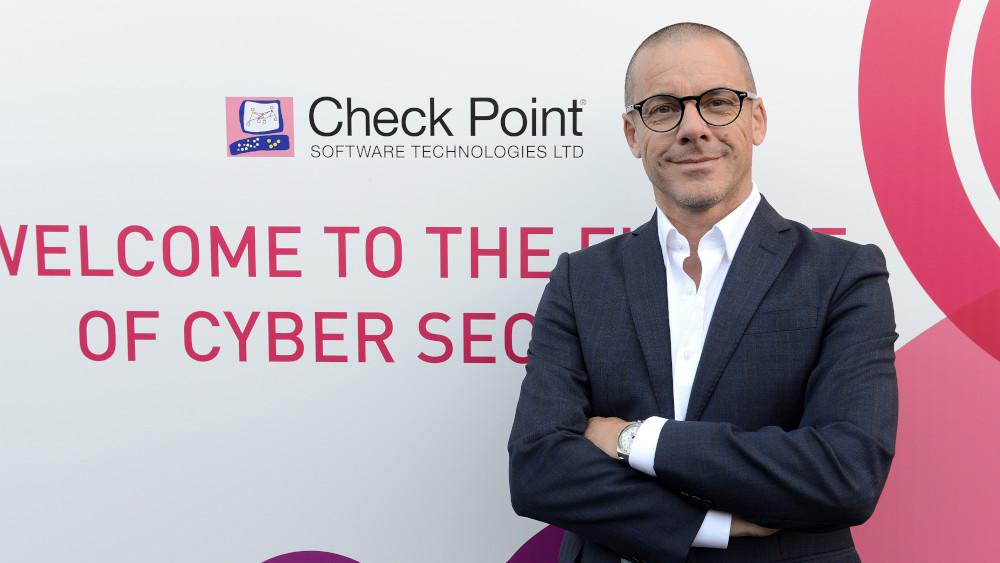 Cybersecurity e pandemia: i consigli di Check Point Software per le aziende italiane