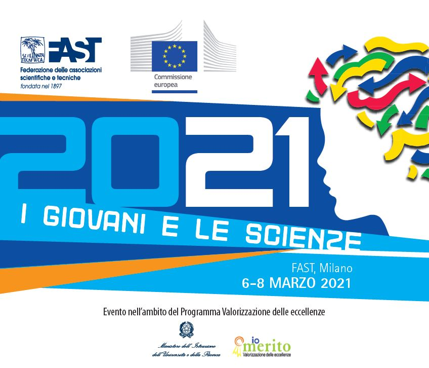"""Il concorso europeo """"I giovani e le scienze"""""""