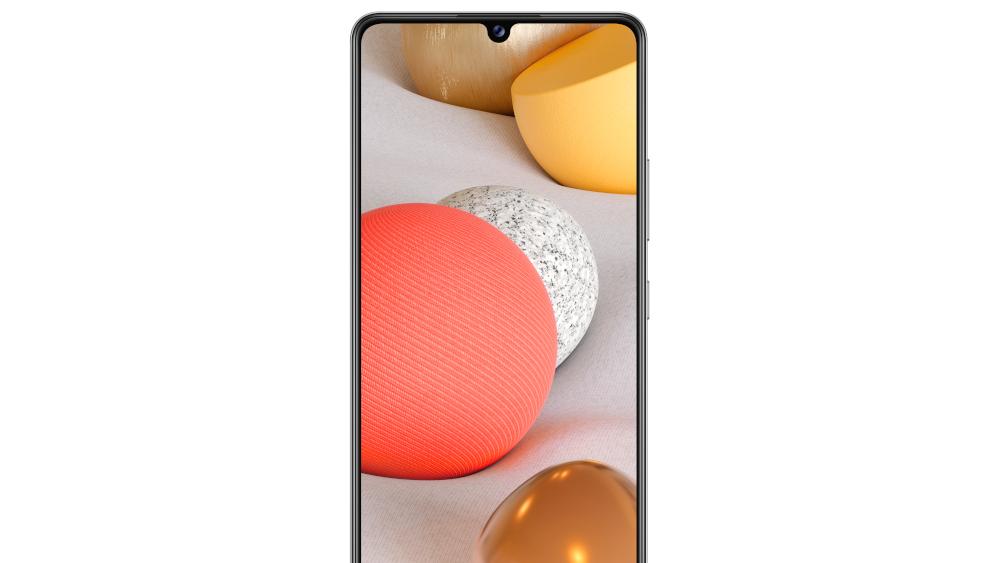 Il Galaxy A42 5G di Samsung