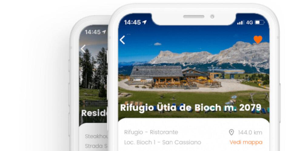 Getfy, l'App gratuita che mette in contatto esercenti e clienti