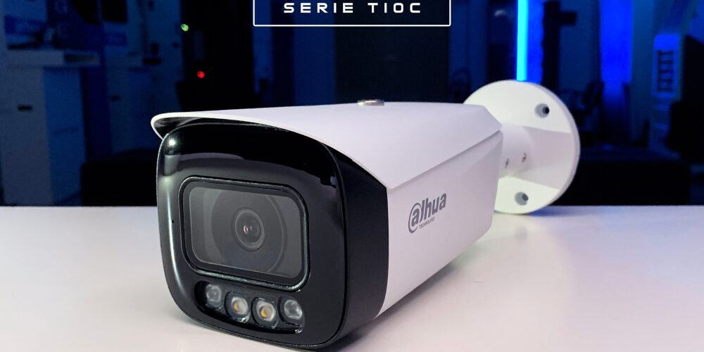La serie Three-in-One Camera di Dahua Technology