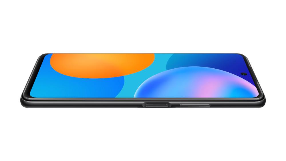 Lo smartphone P smart 2021 di Huawei