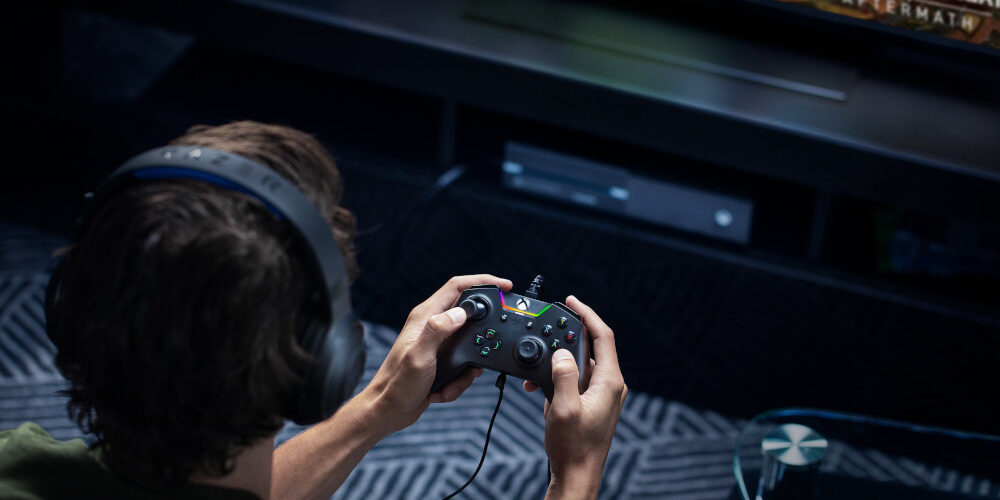 I prodotti di Razer compatibili per Xbox Series X