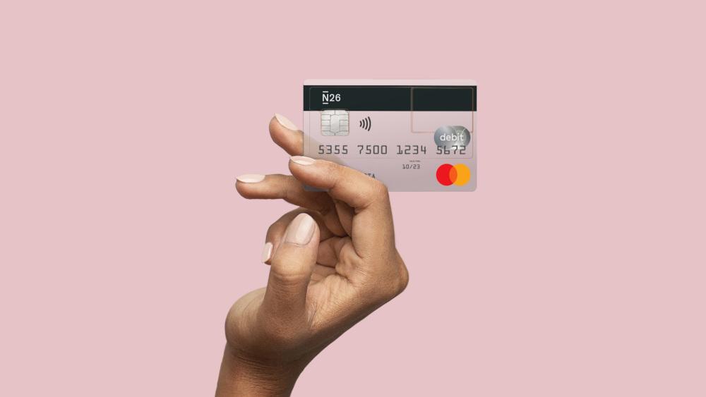 Pagamenti smart con N26 e PayTipper