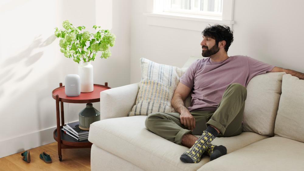 Google: ecco Nest Audio e il nuovo Chromecast TV