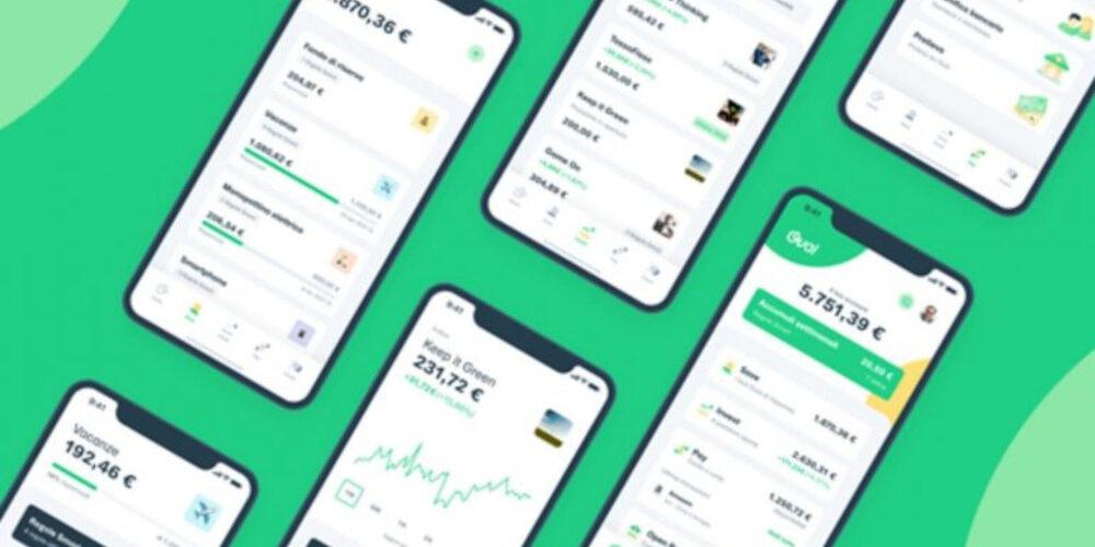Oval Money rinnova l'app e semplifica la gestione finanziaria