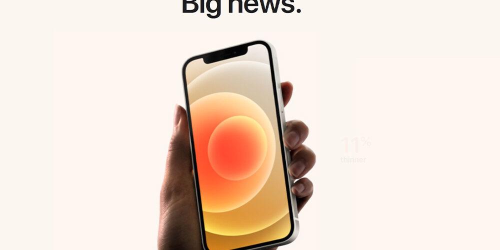 iPhone 12, Mini, Pro e Pro Max: la Mela si spacca in quattro