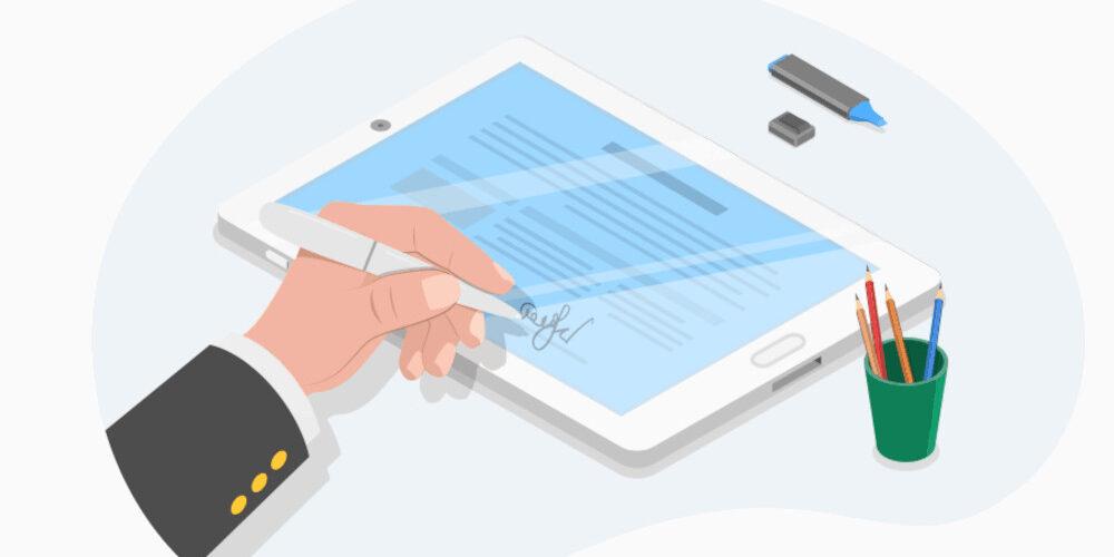 Confirmo, la prima App che rende consapevole la firma digitale