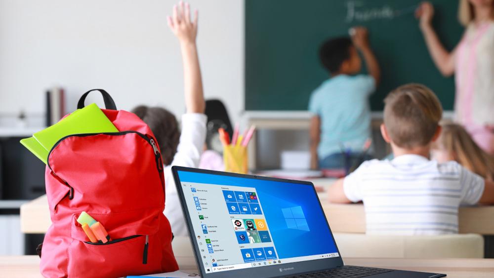 """La strategia """"agile"""" per la scuola di dynabook"""