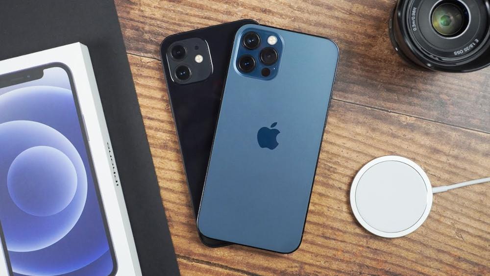 Le offerte di TIM per iPhone 12 Pro e iPhone 12