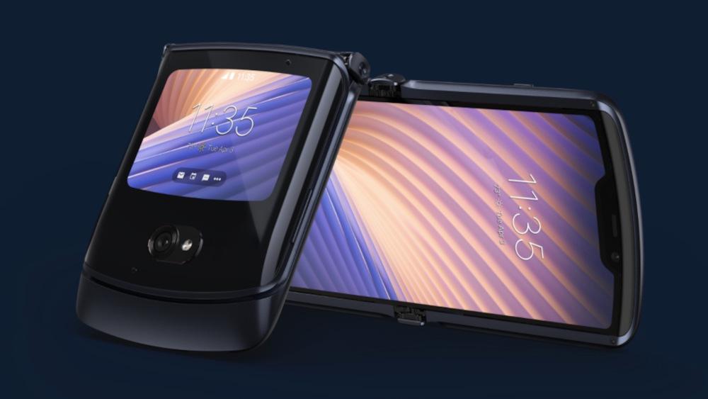 Andrea Pirlo nuovo testimonial di Motorola Italia