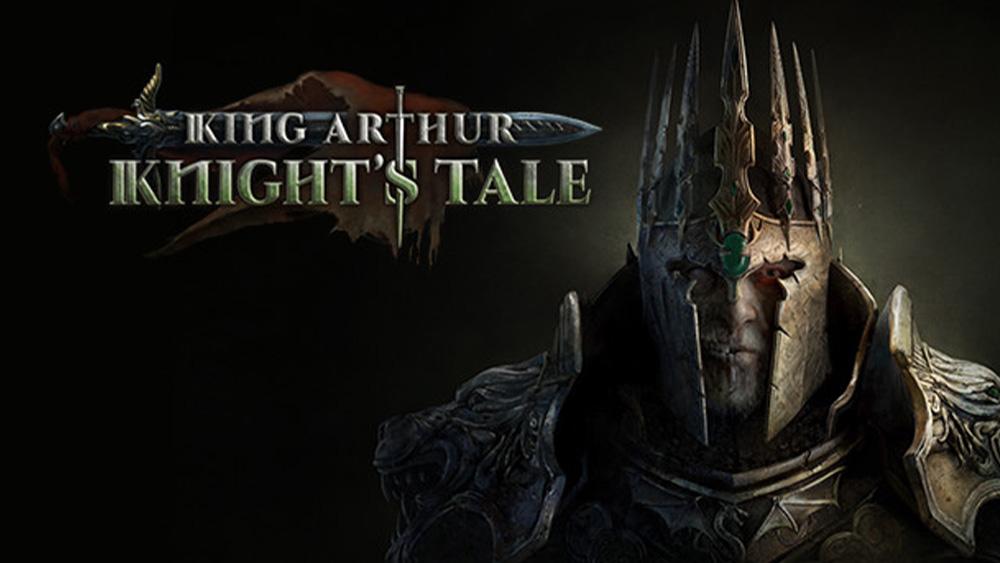 King Arthur: Knight's Tale, il nuovo RPG dedicato a re Artù
