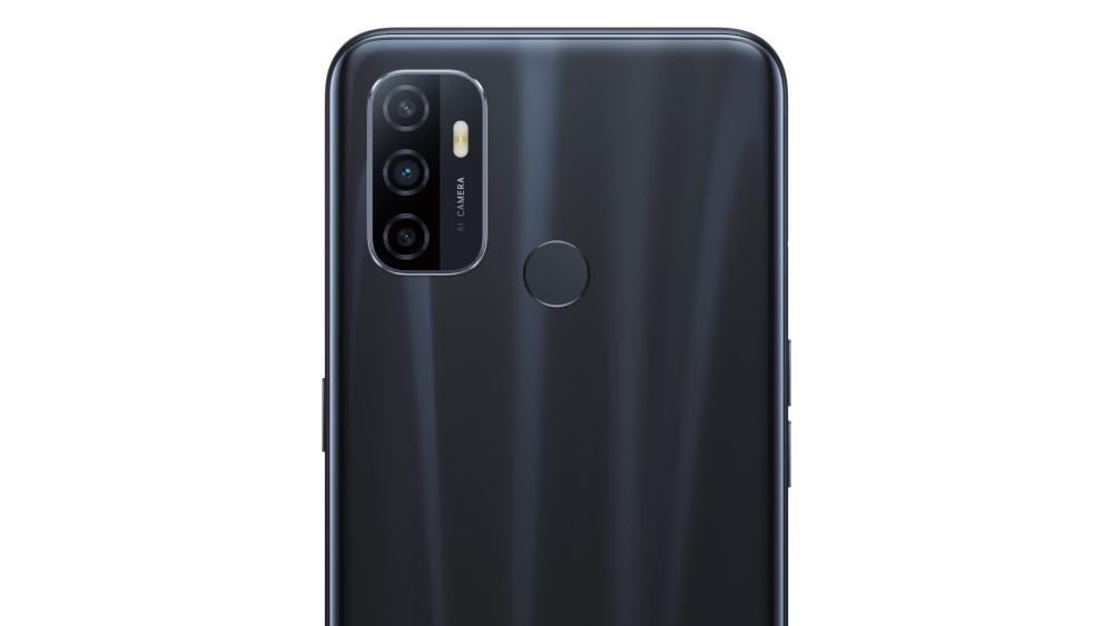 Lo smartphone A53 di OPPO è arrivato in Italia