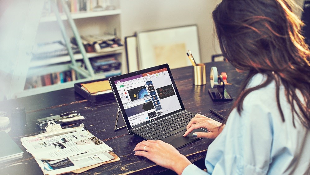 Lo studio di Microsoft sul lavoro da remoto