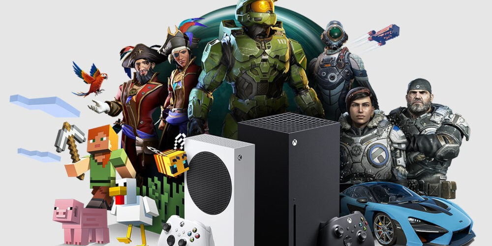 Microsoft: disponibili in Italia Xbox Series X e Xbox Series S