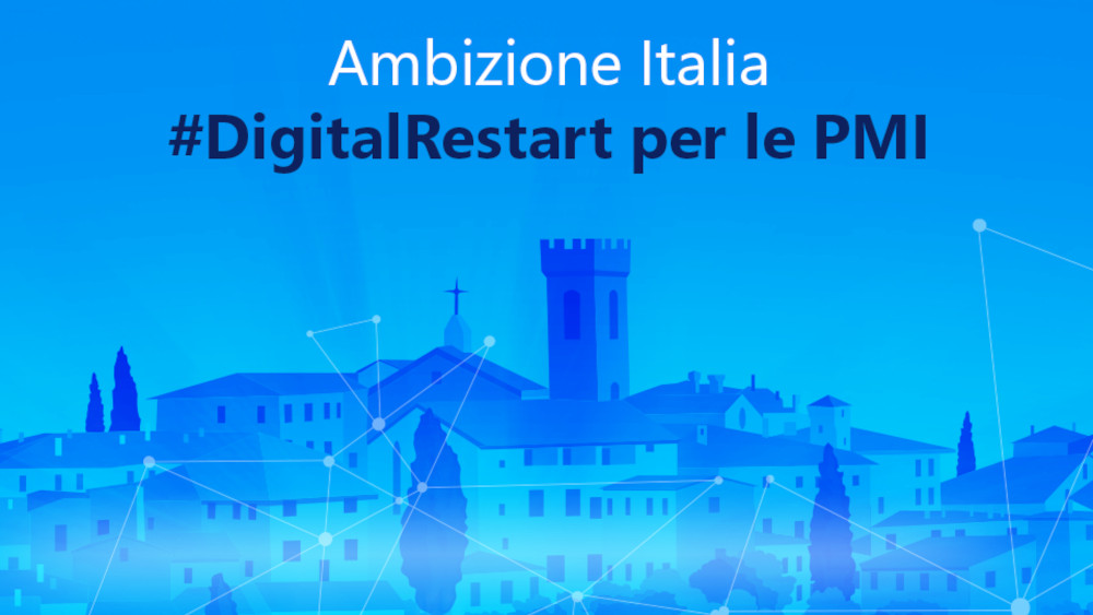 Microsoft, l'eBook dedicato alle aziende del Made-in-Italy