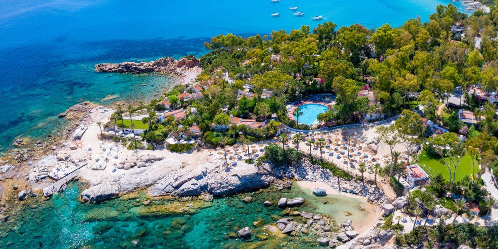 World Travel Awards 2020: l'Arbatax Park Resort è il più ecotech