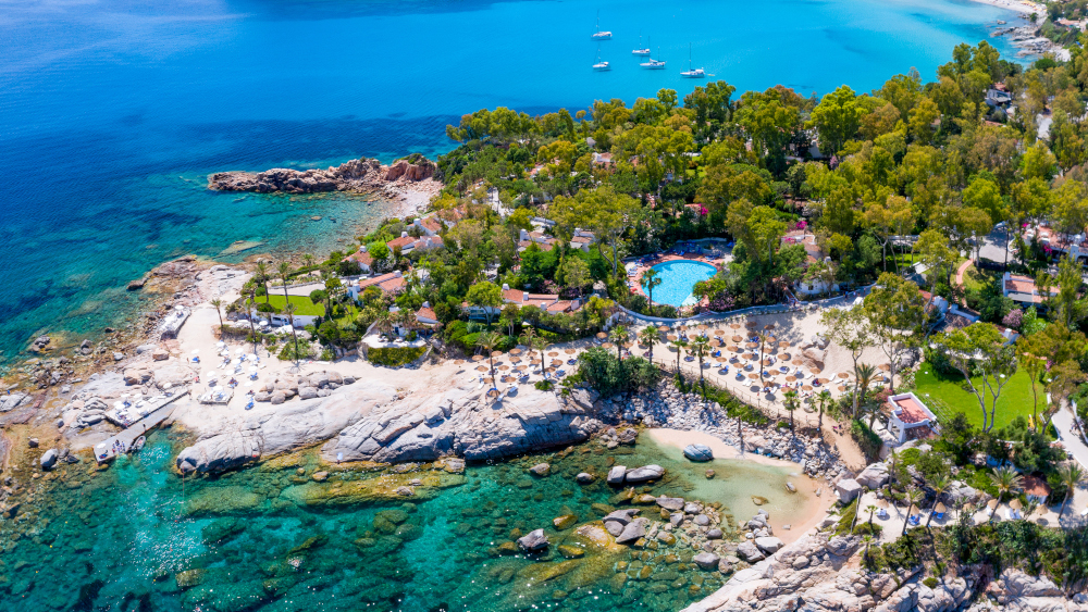 World Travel Awards 2020: l'Arbatax Park Resort è il più ecotech