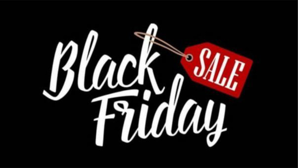 Le offerte del Black Friday: Revolut, Cambridge Audio, Playstation