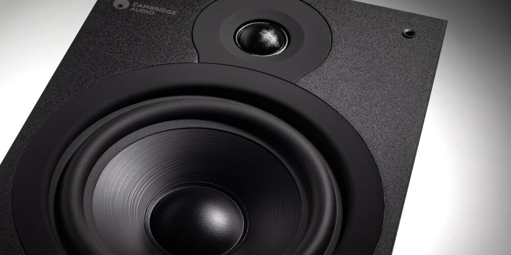 I diffusori SX Series di Cambridge Audio