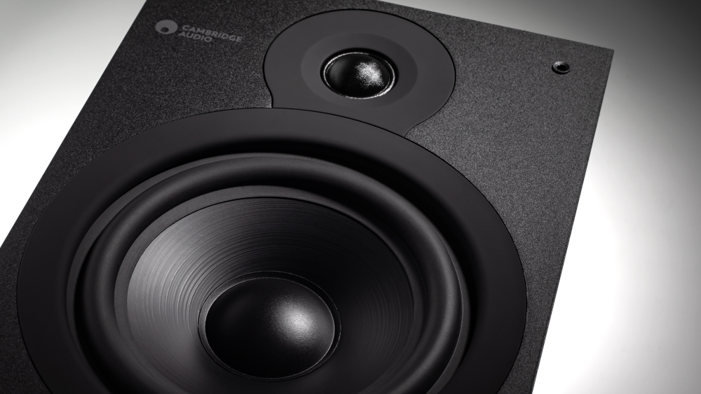I diffusori SX Series di Cambridge Audio