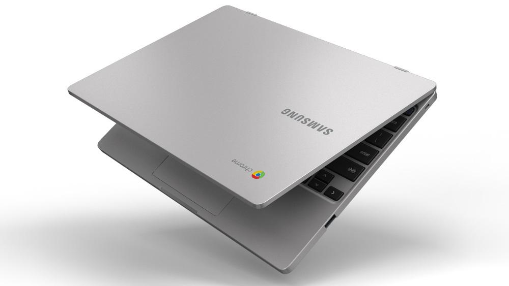 Disponibili in Italia i nuovi Samsung Chromebook 4 e Chromebook 4+