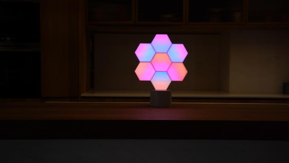 Il sistema di illuminazione per la casa Cololight Pro