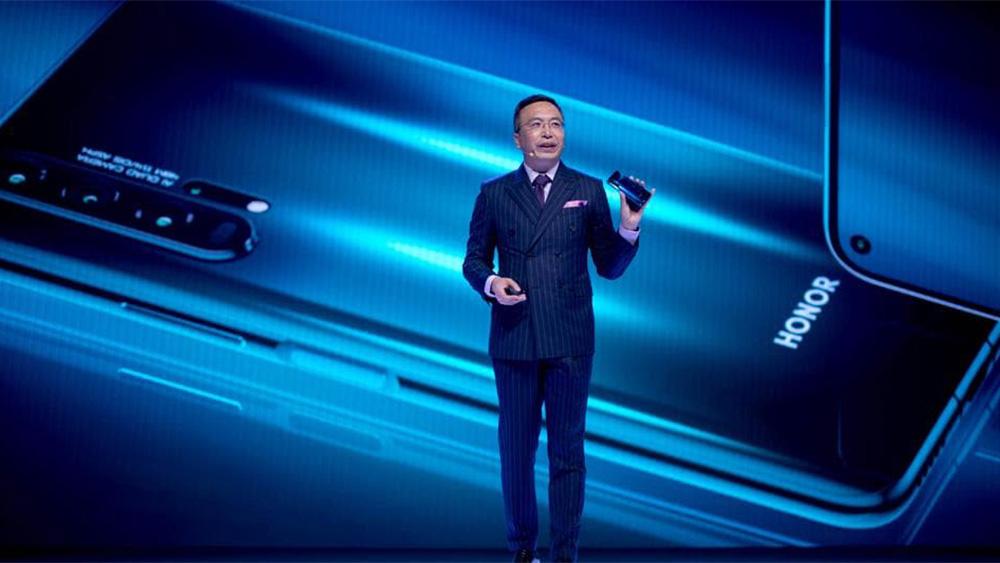 Adesso è ufficiale: Huawei vende Honor