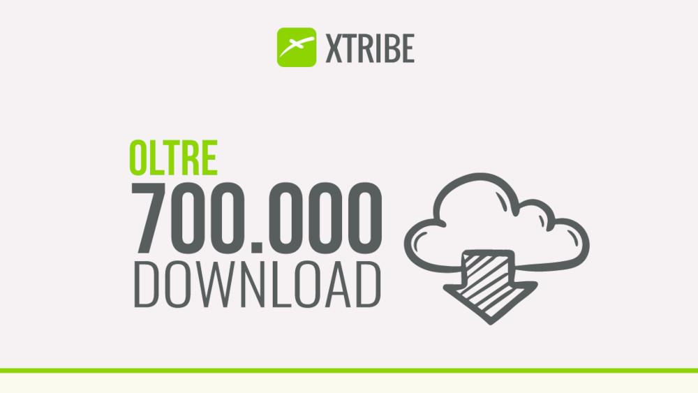 Xtribe, la app che allunga la vita dei giocattoli
