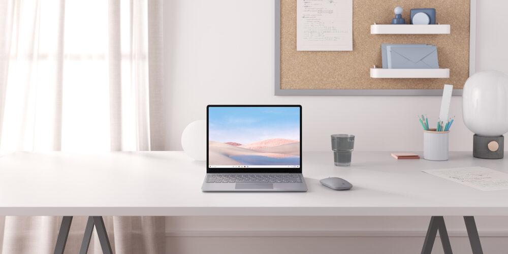 Disponibile in Italia Surface Laptop Go