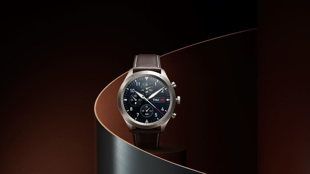 Lo smartwatch Zepp Z