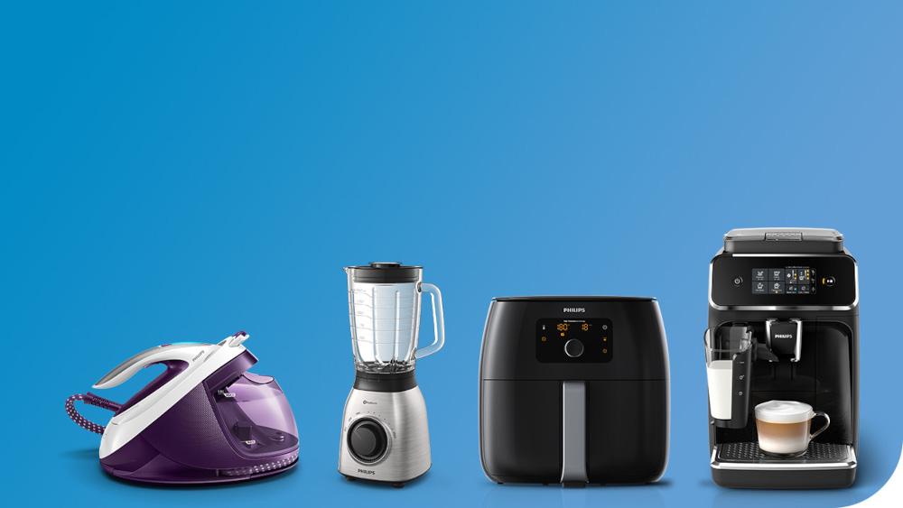 Philips lancia la piattaforma eBay e annuncia nuovi obiettivi di sostenibilità