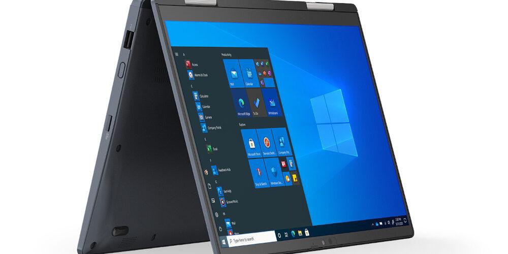 Portégé X30W-J: il convertibile Intel Evo da 13 pollici di dynabook