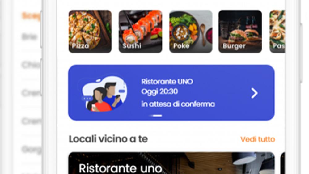 Da Getfy un piano gratuito per ristoranti e bar